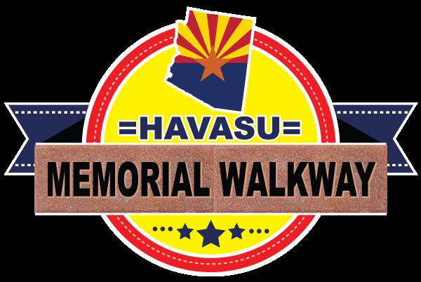 Havasu Memorial Walkway